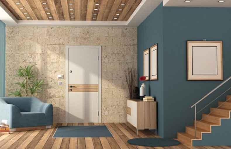 salon için taş duvar modelleri nelerdir
